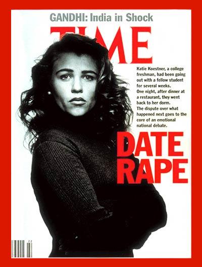 date rape expert
